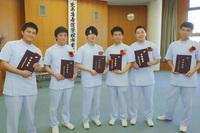50回生 卒業式