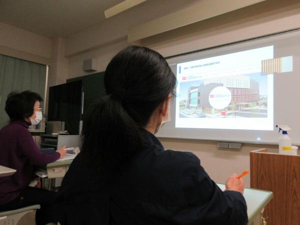 准看護師教育課程 オンライン研修